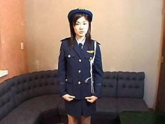 松浦美和のブルセラソープ嬢01
