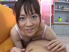 純白女子校生日記 13B
