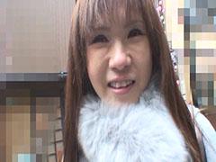 パイパンの日本の人妻 1