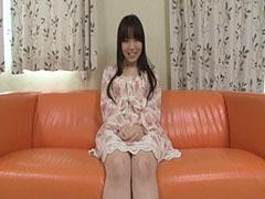 可愛い日本のパイパン娘 201