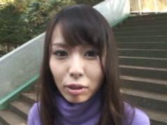 女熱大陸 桜花えり 2