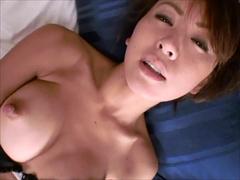 巨乳美女とセックス 3