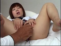 制服美少女絶頂地獄 〜イキっぱなしになっちゃう〜