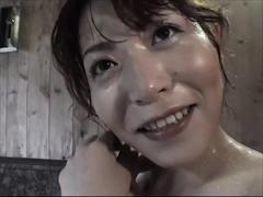 美熟女温泉