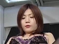 大量ザーメンまみれ&剃毛オマンコM娘03