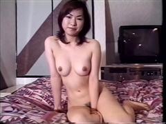 セックスレスで欲求不満な若妻 〜久しぶりのセックス〜
