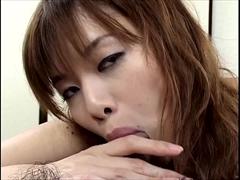 巨乳痴女の抗えないエロ〜い誘惑