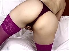美乳・美尻・美脚なイイ女 5